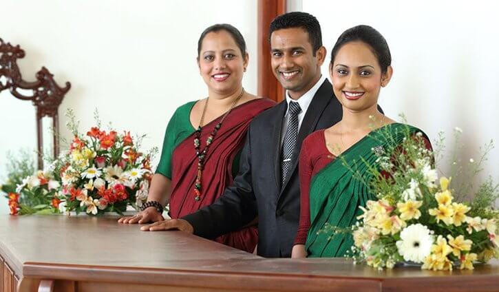 welcome to tree of life lounge kandy